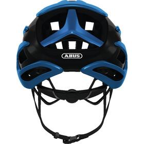 ABUS AirBreaker Helmet steel blue